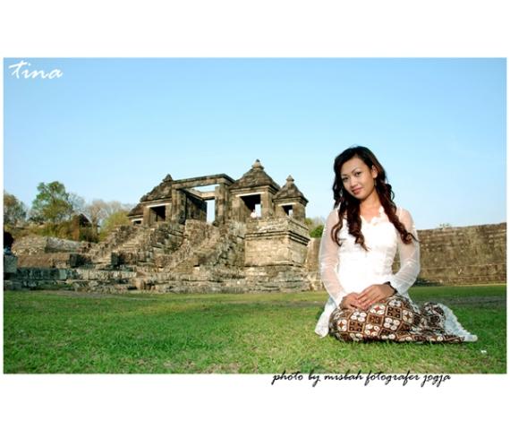 Foto Model Jogjakarta - Fotografer Misbah Yogyakarta