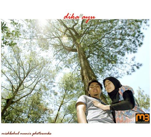 Foto Pre Wedding Jogja by Misbah Fotografer Yogyakarta Indonesia