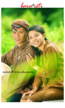 Foto Prewedding Photography by Misbah Jogja Photographer