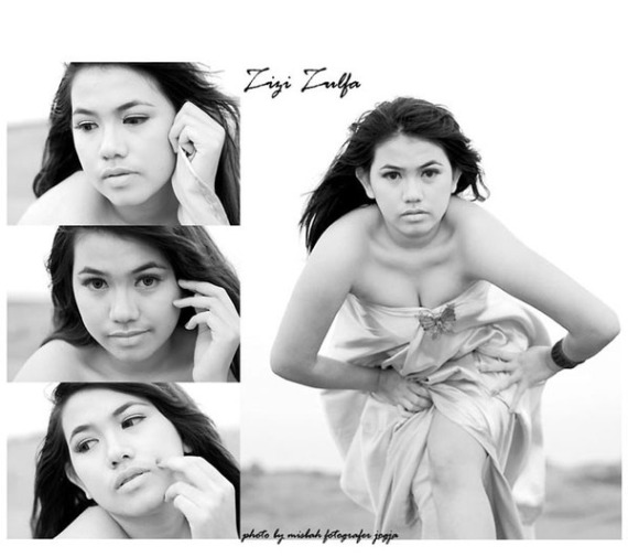 Fotografer Foto Model | Modelling Photographer Jogja-Yogyakarta Indonesia