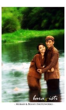 Foto Prewedding Jogja Misbah Photographer Yogyakarta