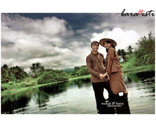 Layanan Fotografi Foto Prewedding Misbah Photography Jogja