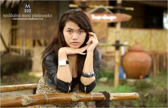 Fotografer Model Cantik | Modelling Photographer by Misbah Fotografer Jogja