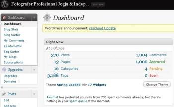 tips blog: cara mendatangkan mendapatkan dan meraih ribuan komentar comment