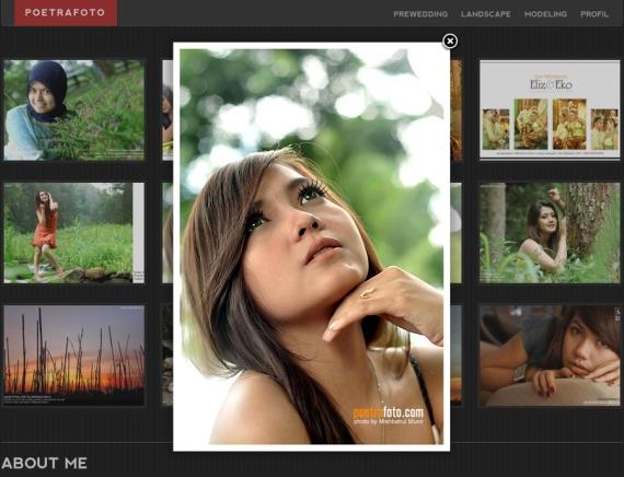 Website Fotografi Fotografer Jogja Yogyakarta Indonesia - Mishbahul Misbah Munir Poetrafoto.com