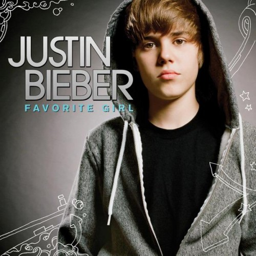 Foto Album Justin Bieber Favorite Girl