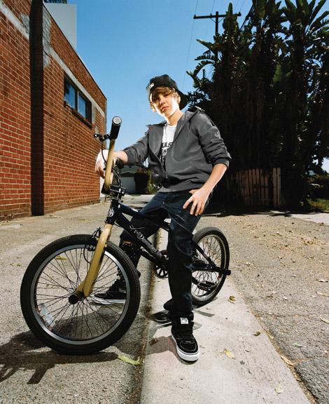 Foto Justin Bieber Cool Photo