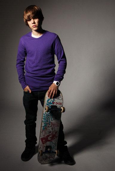 Foto Justin Bieber Cute Photo