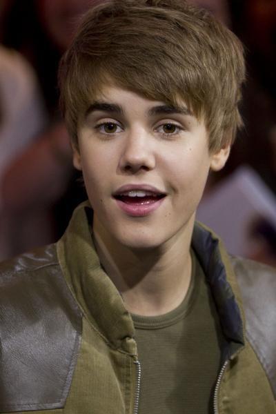 Justin Bieber Foto