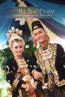 Foto Pernikahan Adat Jawa Baju Kanigaran by POETRAFOTO Wedding Photography Yogyakarta Indonesia