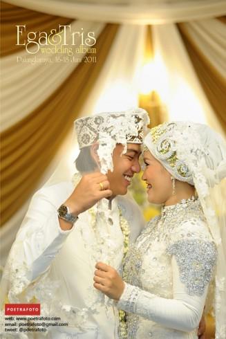 Fotografer Pernikahan Wedding Yogyakarta Bandung Jakarta Semarang Bali Lombok Sumatera Surabaya Kalimantan Sulawesi by POETRAFOTO Jogja