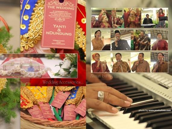Koleksi Galeri Foto Pernikahan Album Kolase Wedding by Poetrafoto Photography Fotografer Yogyakarta Indonesia