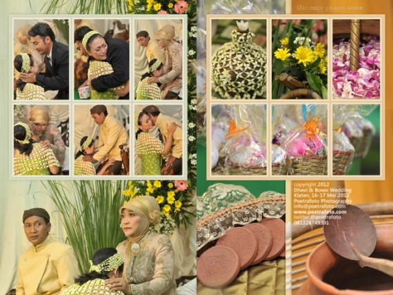 Foto Pernikahan Wedding Photography Indonesia
