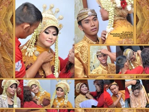 Foto Pernikahan Adat Jawa Solo by Fotografer Wedding Jogja