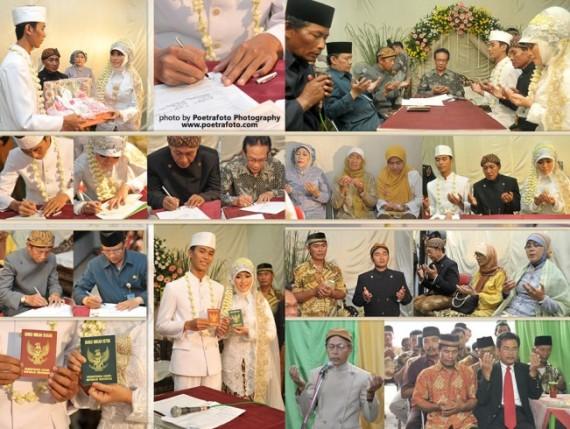 Fotografer Foto Pernikahan Wedding Adat Jawa Solo & Yogyakarta