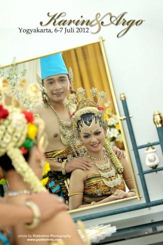 Foto Pernikahan Paes Ageng Basahan Wedding Jawa Yogyakarta