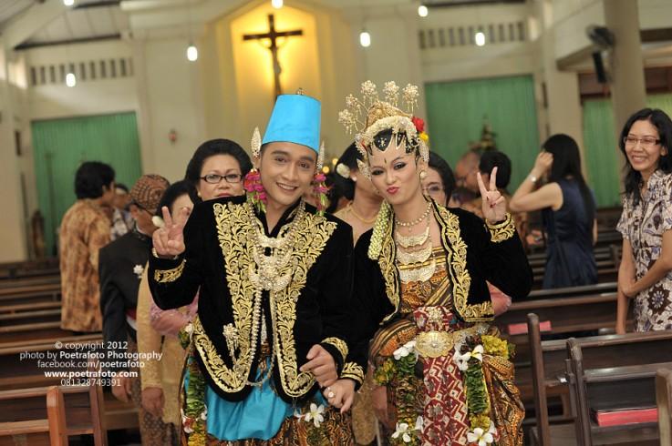 Fotografer Prewedding Jogja: Foto Wedding Karin & Argo Di Yogyakarta