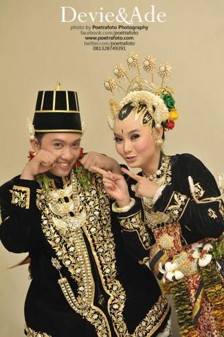 Foto Pernikahan Paes Ageng Wedding Adat Jawa Jogja