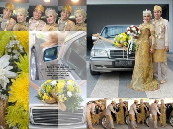 Foto Wedding Palangkaraya Kalimantan Tengah by Fotografer Yogyakarta Indonesia
