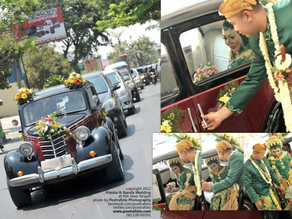 Foto Wedding di Jogja by Professional Yogyakarta Indonesian Photographer
