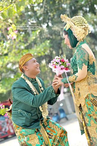 Wedding Photo by Poetrafoto Photography Indonesia