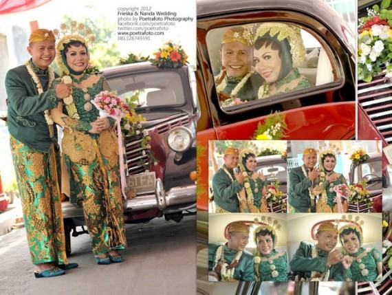 Wedding Photography at Pati Jawa Tengah by Poetrafoto Photographer Yogyakarta Indonesia