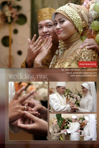 Foto Pernikahan IKA & ROKKY Wedding di Magelang Jawa Tengah