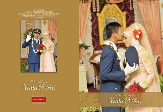 Pedang Pora: Military Wedding Photo | Professional Wedding Photographer Indonesia